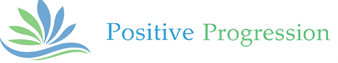 Positive Progression Logo